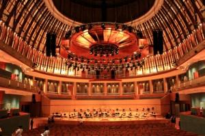 Orchestre Symphonique de Singapoure